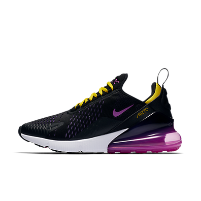 Nike Air Max 270 Bordeaux productafbeelding