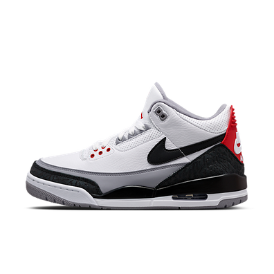 Air Jordan 3 Tinker Hatfield productafbeelding