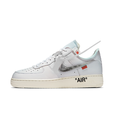 OFF WHITE X Nike Air Force 1 productafbeelding