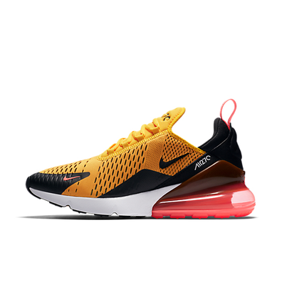 Nike Air Max 270 'Orange/Red' productafbeelding