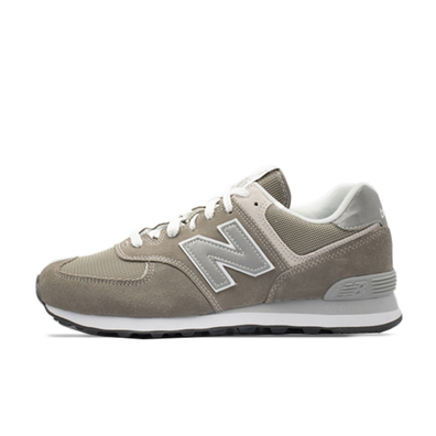 New Balance ML574EGG 'Grey Day' productafbeelding