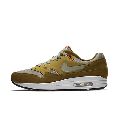 Nike Air Max 1 Premium Retro 'Green Curry' productafbeelding