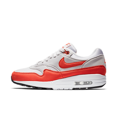 Nike WMNS Air Max 1 'Habanero Red' productafbeelding
