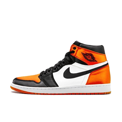 Air Jordan 1 Satin 'Shattered Backboard' productafbeelding