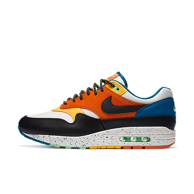 Nike Air Max 1 'Multi Mix' productafbeelding