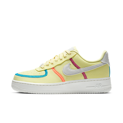 Nike Air Force 1 '07 LX 'Life Lime' productafbeelding