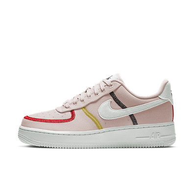 Nike Air Force 1 '07 LX 'Siltstone Red' productafbeelding