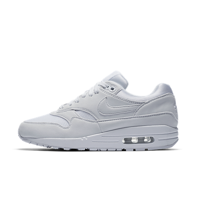 Nike Wmns Air Max 1 'Pure Platinum/White' productafbeelding