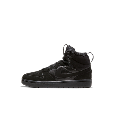 Nike Court Borough Mid 2 Kleuterboots productafbeelding