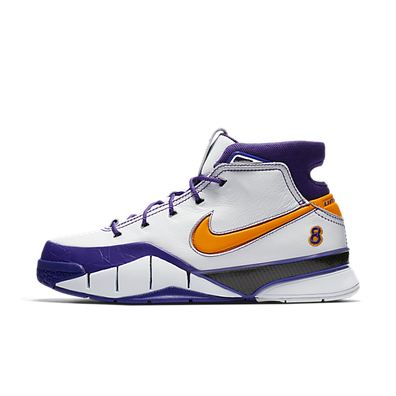Nike Zoom Kobe 1 Protro 'Final Seconds' productafbeelding