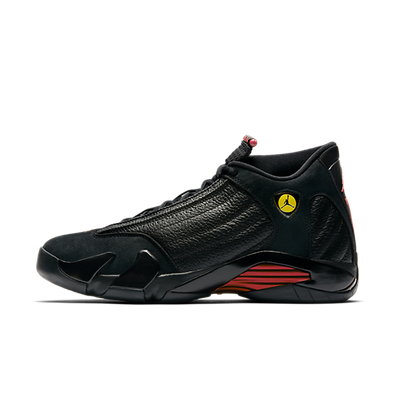 "Air Jordan 14 ""Last Shot"" productafbeelding"