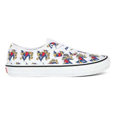 VANS Skate Wolf Authentic Pro  productafbeelding
