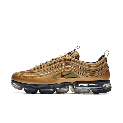 Nike Air VaporMax 97 'Metallic Gold' productafbeelding