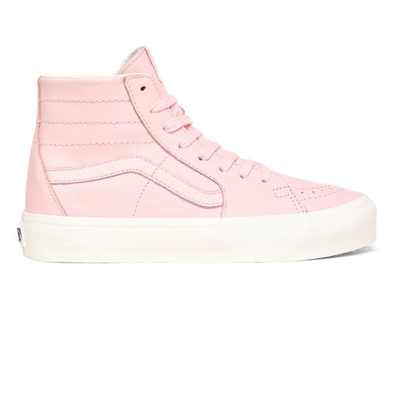 VANS Soft Leather Sk8-hi Tapered  productafbeelding