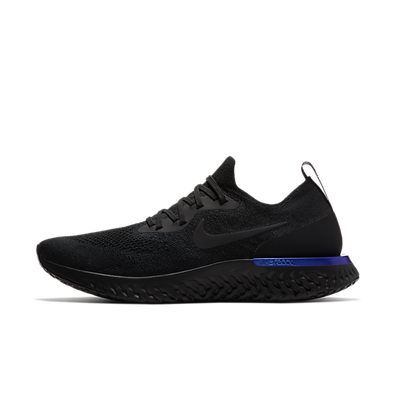 Nike Epic React 'Black' productafbeelding