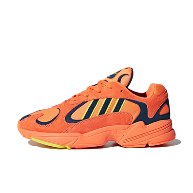 adidas Yung 1 'High-Res Orange' productafbeelding