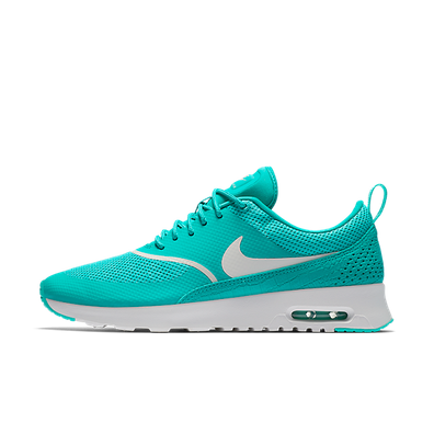 Nike Air Max Thea Clear Jade Summit White (W) productafbeelding