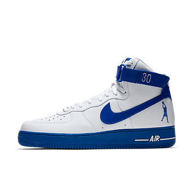 "Nike Air Force 1 High Sheed ""Rude Awakening"" productafbeelding"