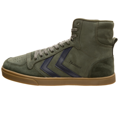 hummel Stadil Rubber High productafbeelding