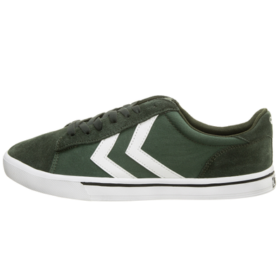 hummel Nile Canvas Low productafbeelding