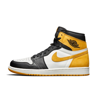 Air Jordan 1 'Yellow Ochre' productafbeelding