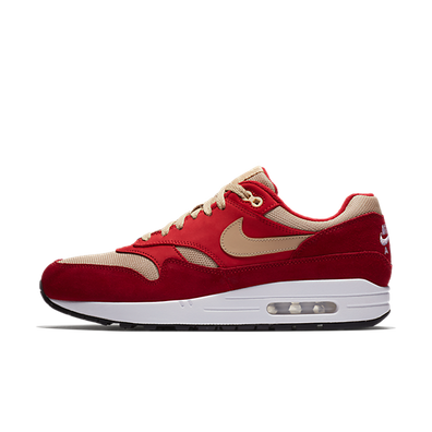 Nike Air Max 1 Premium Retro 'Red Curry' productafbeelding