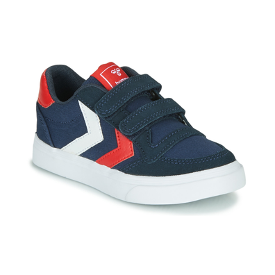 Hummel STADIL LOW JR productafbeelding