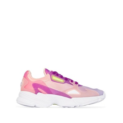 adidas Falcon Translucent Sunset (W) productafbeelding