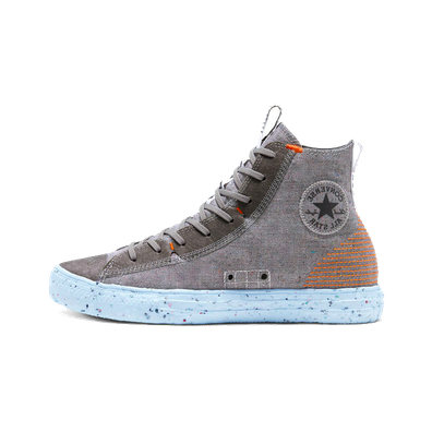 Converse Chuck Taylor All Star Crater 'Charcoal' productafbeelding