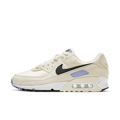 Nike Wmns Air Max 90 'Ghost' productafbeelding