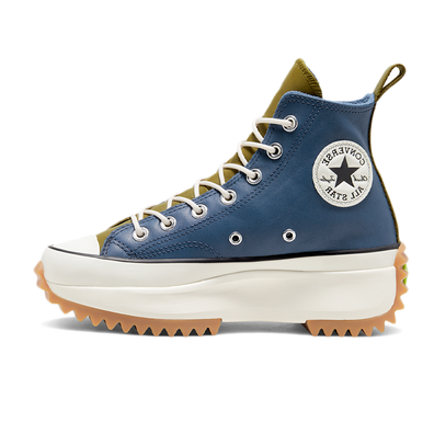 Converse Run Star Hike OX 'Blue/Olive' productafbeelding