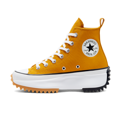 Converse Run Star Hike OX 'Orange' productafbeelding