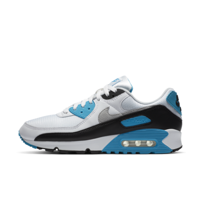 Nike Air Max 90 OG (III) 'Laser Blue' productafbeelding