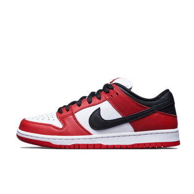Nike SB Dunk Low J-Pack 'Chicago' productafbeelding