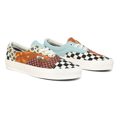 VANS Tiger Patchwork Era  productafbeelding