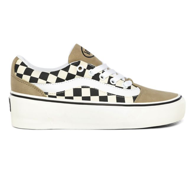 VANS Checkerboard Shape Ni  productafbeelding