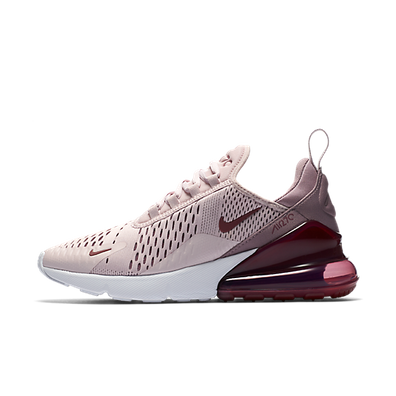 Nike Wmns Air Max 270 'Barely Rose' productafbeelding