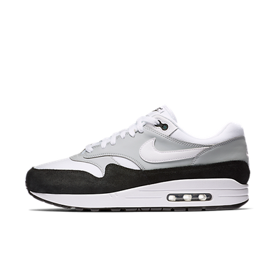 Nike Air Max 1 'Wolf Grey/Black' productafbeelding
