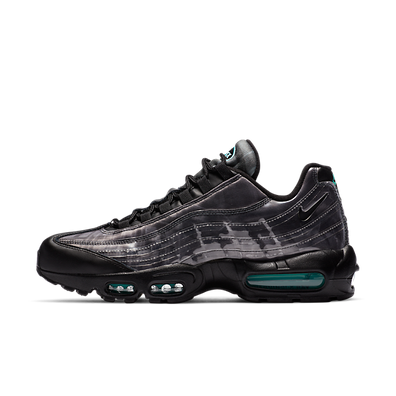 Nike Air Max 95 DNA 1 'Black/Aurora Green' productafbeelding