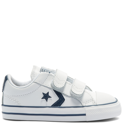 Toddler Easy-On Star Player Low Top productafbeelding