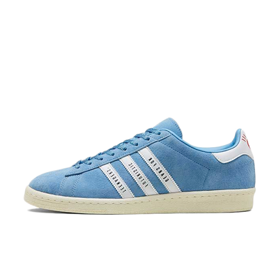 Human Made X adidas Campus 'Light Blue' productafbeelding