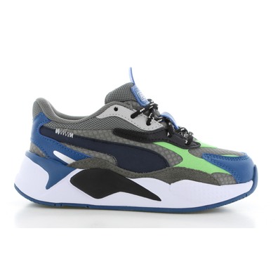 Puma RS-X³ City Attack /Blauw productafbeelding