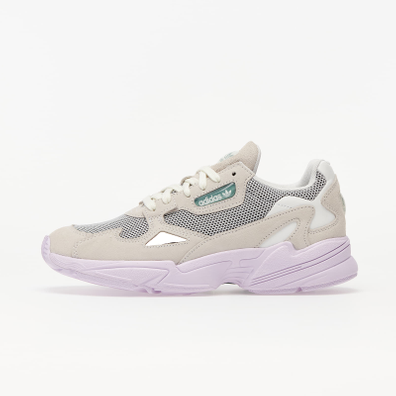 adidas Falcon W Supplier Colour/ Crystal White/ Ftw White productafbeelding