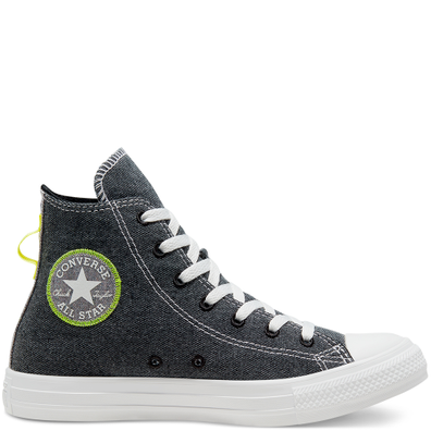 Unisex Renew Chuck Taylor All Star High Top productafbeelding