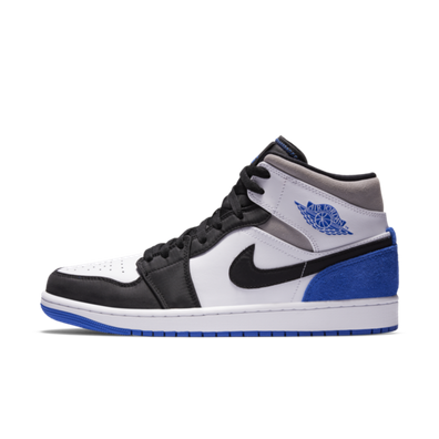Air Jordan 1 Mid 'Game Royal' productafbeelding