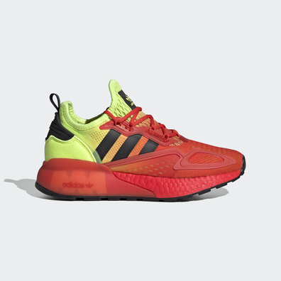 adidas Zx Fuse Boost productafbeelding