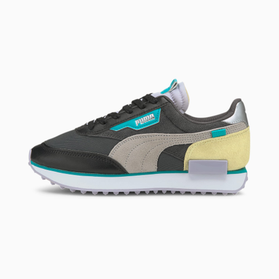 Puma Future Rider Soft Metal Womens Trainers productafbeelding
