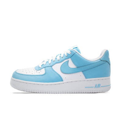 Nike Air Force 1 Low 'Blue Gale' productafbeelding