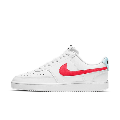 Nike Lage Court Vision Low Wmns productafbeelding