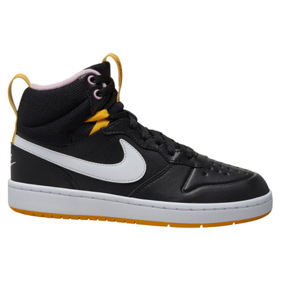 Nike Court Borough Mid 2 (GS)  productafbeelding
